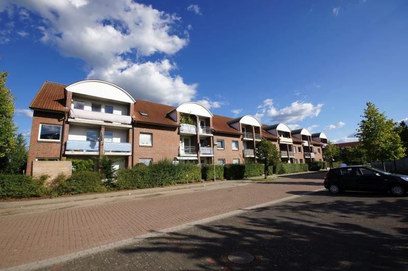 Wohnanlage Heinrich-Böll-Straße 35 Lüneburg Süllow Hausverwaltung