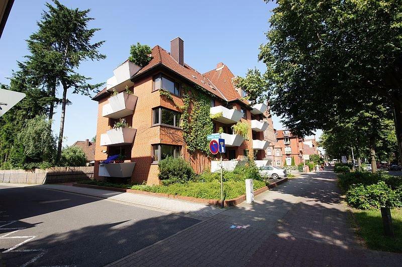 Wohnhaus - Hindenburg Straße Lüneburg